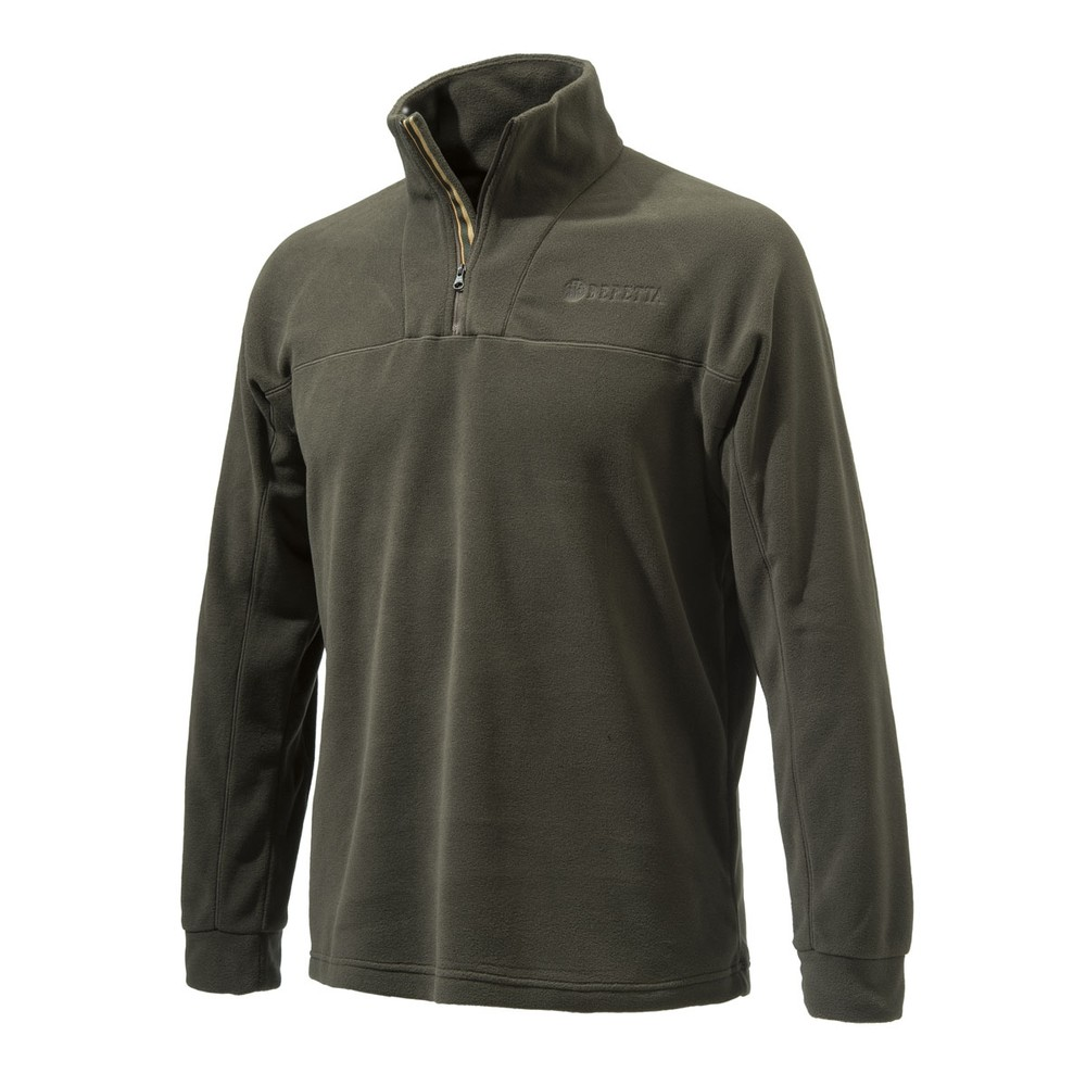 Beretta Beretta Half Zip Fleece