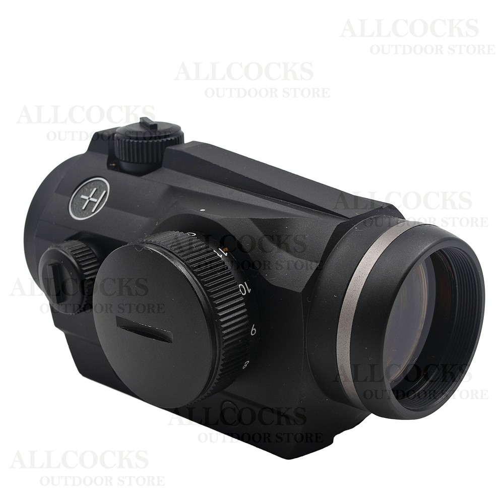 Hawke Vantage Red Dot Sight - 1x25 1x25