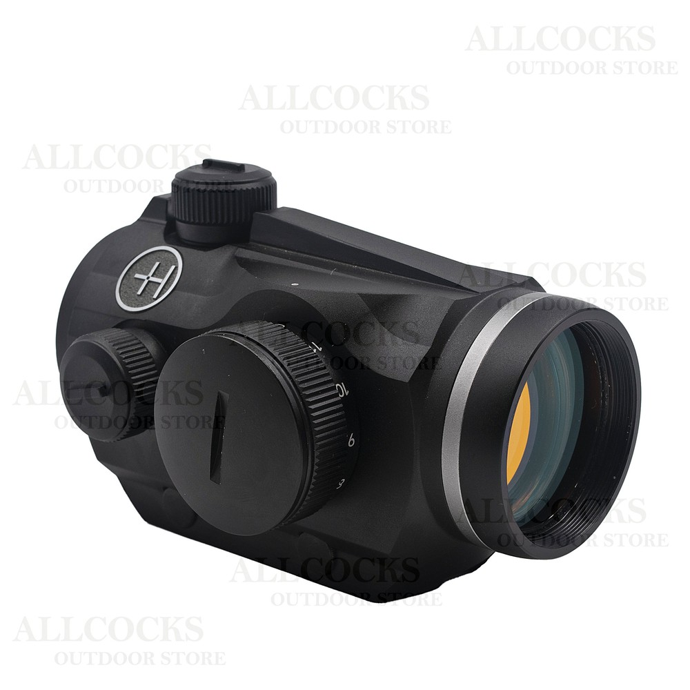 Hawke Hawke Vantage Red Dot Sight - 1x25 in 1x30