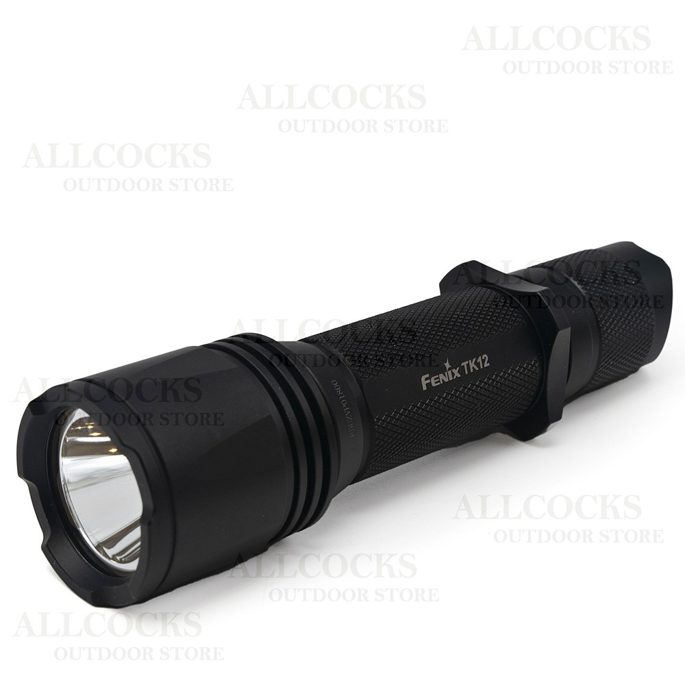 Fenix TK12 Torch Black