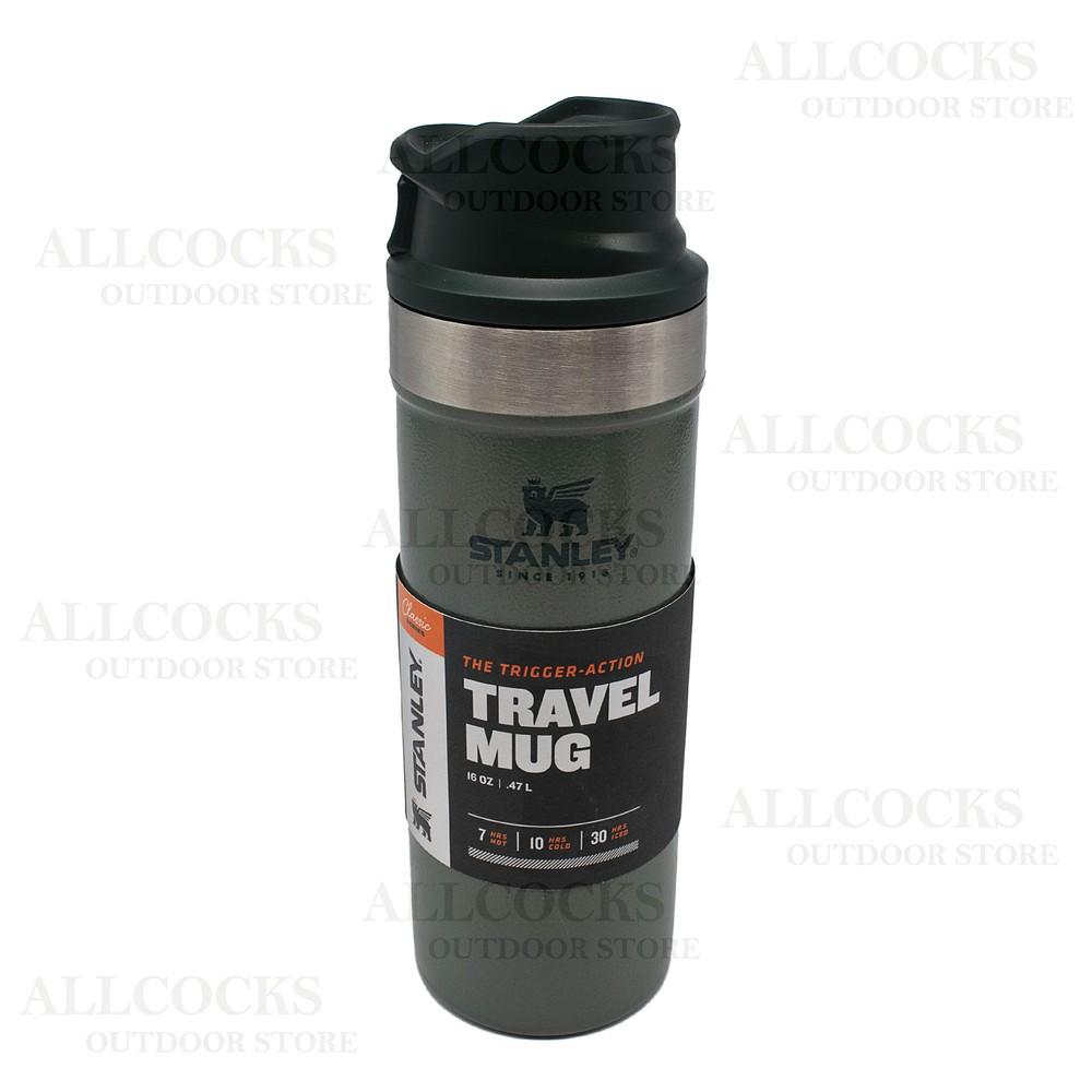 Stanley Classic Trigger Action Travel Mug - 0.47L