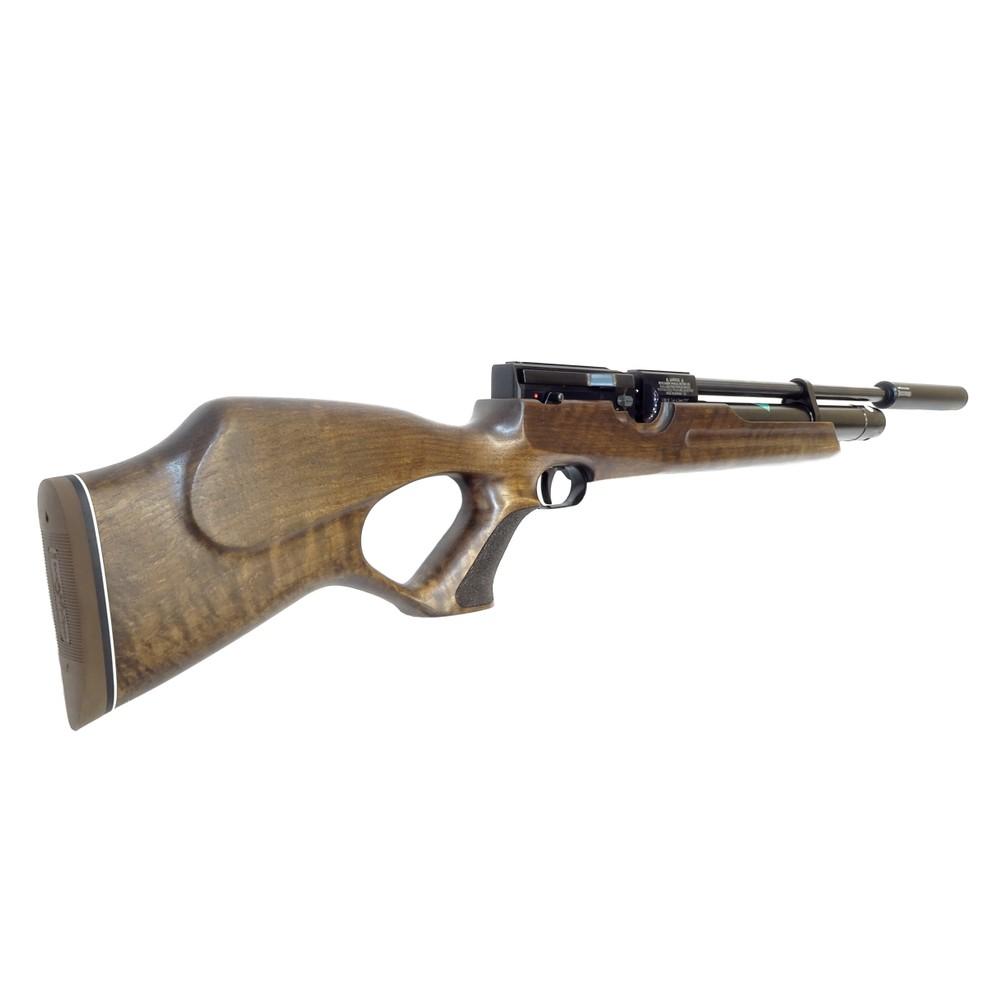 Weihrauch HW100 T Air Rifle Walnut