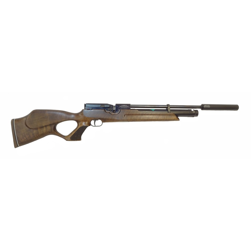 Weihrauch HW100 T Air Rifle