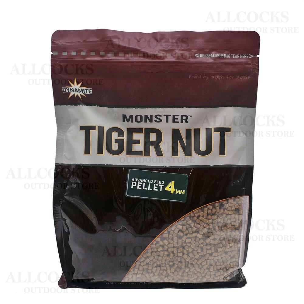 Dynamite Baits Tiger Nut Pellet