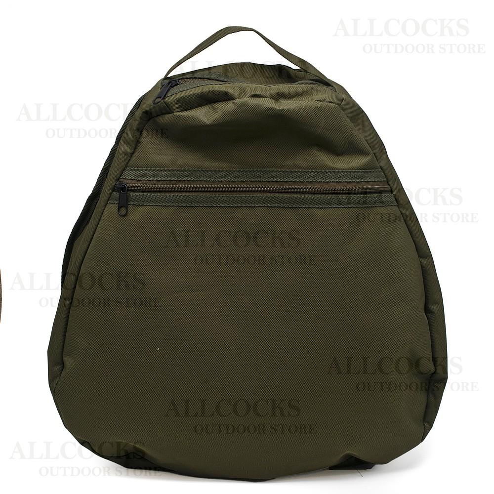 Allcocks Shooters Cushion - Green