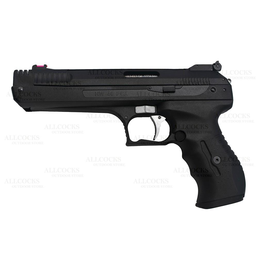 Weihrauch HW40 Air Pistol