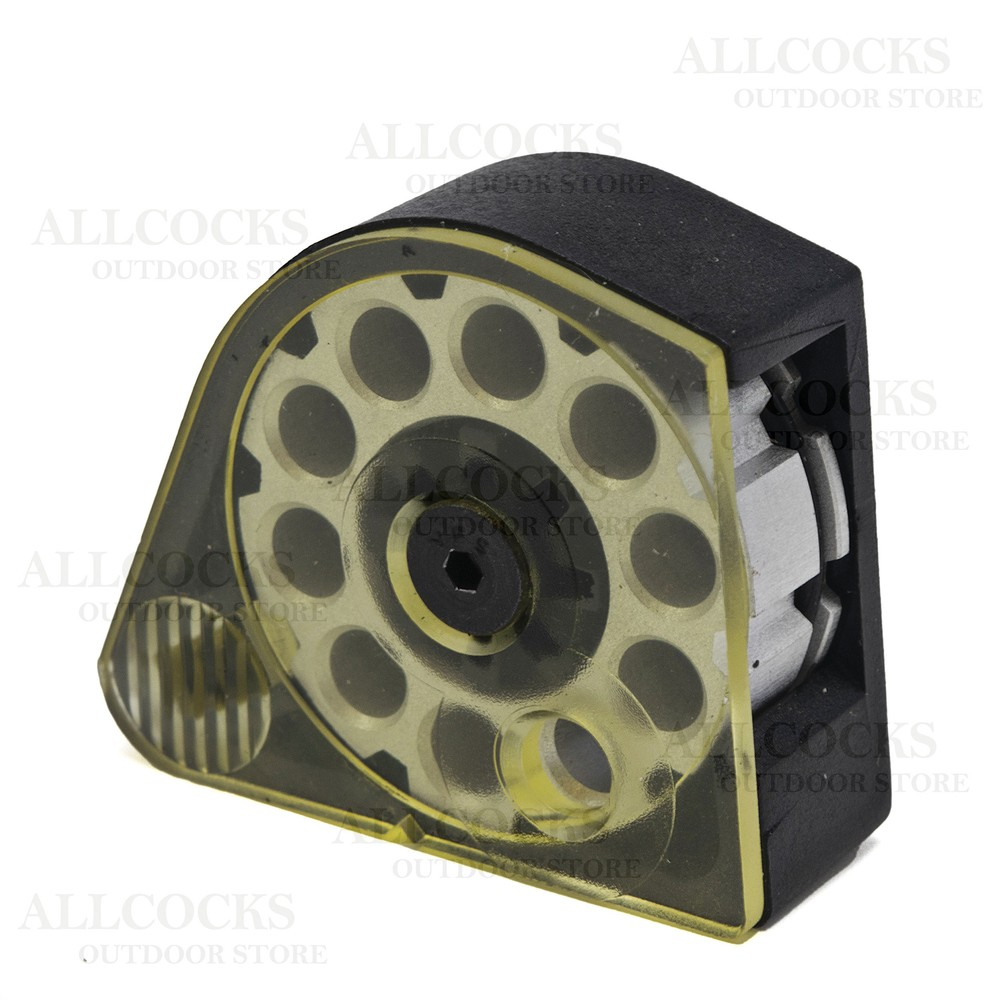 Air Arms S410/S510 Magazine Yellow
