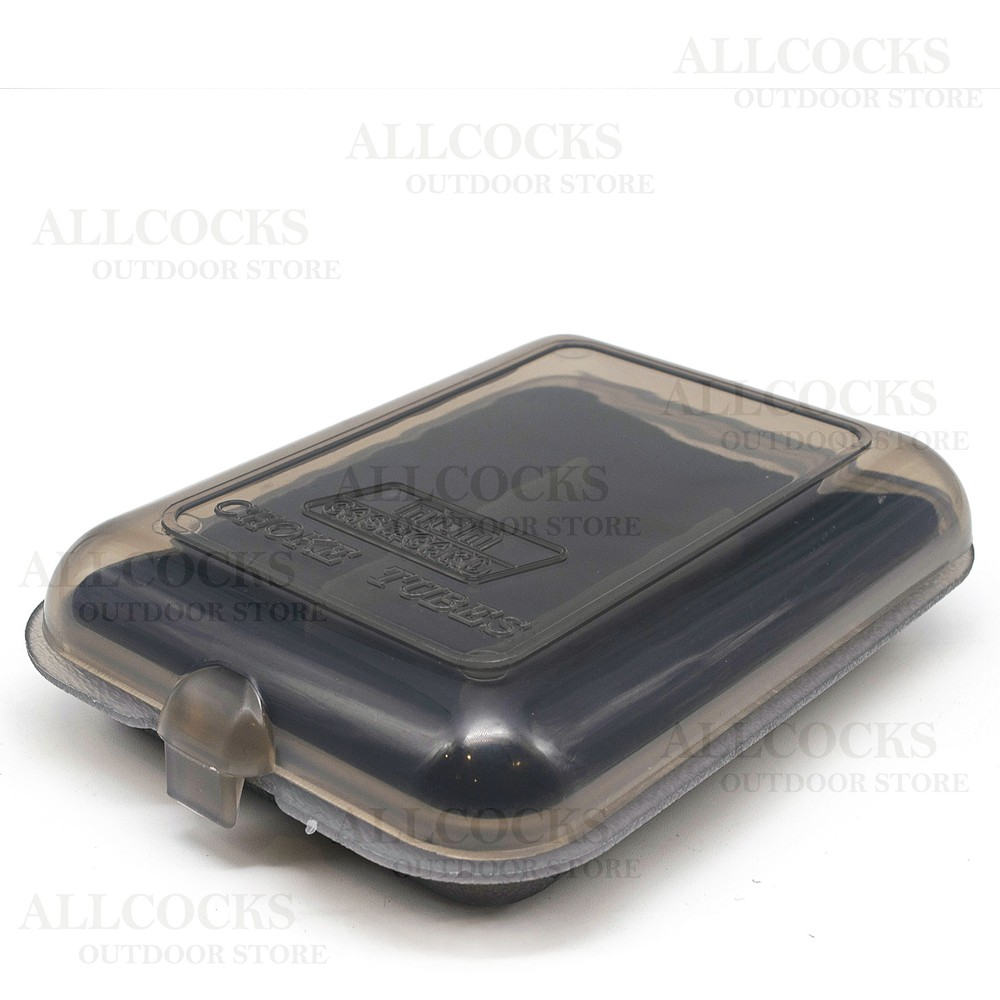 MTM Shotgun Choke Case - 6 Black