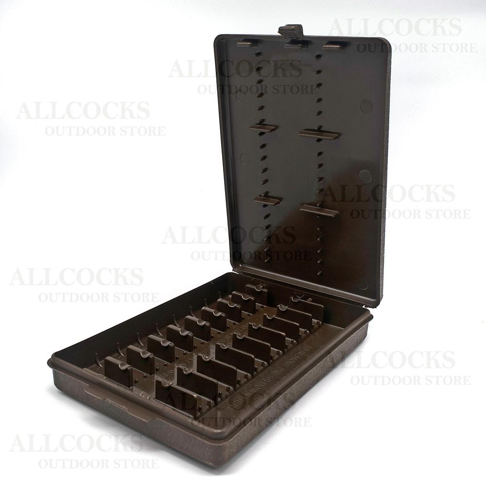 MTM Ammo Wallet - 9 Round - W9LM Black