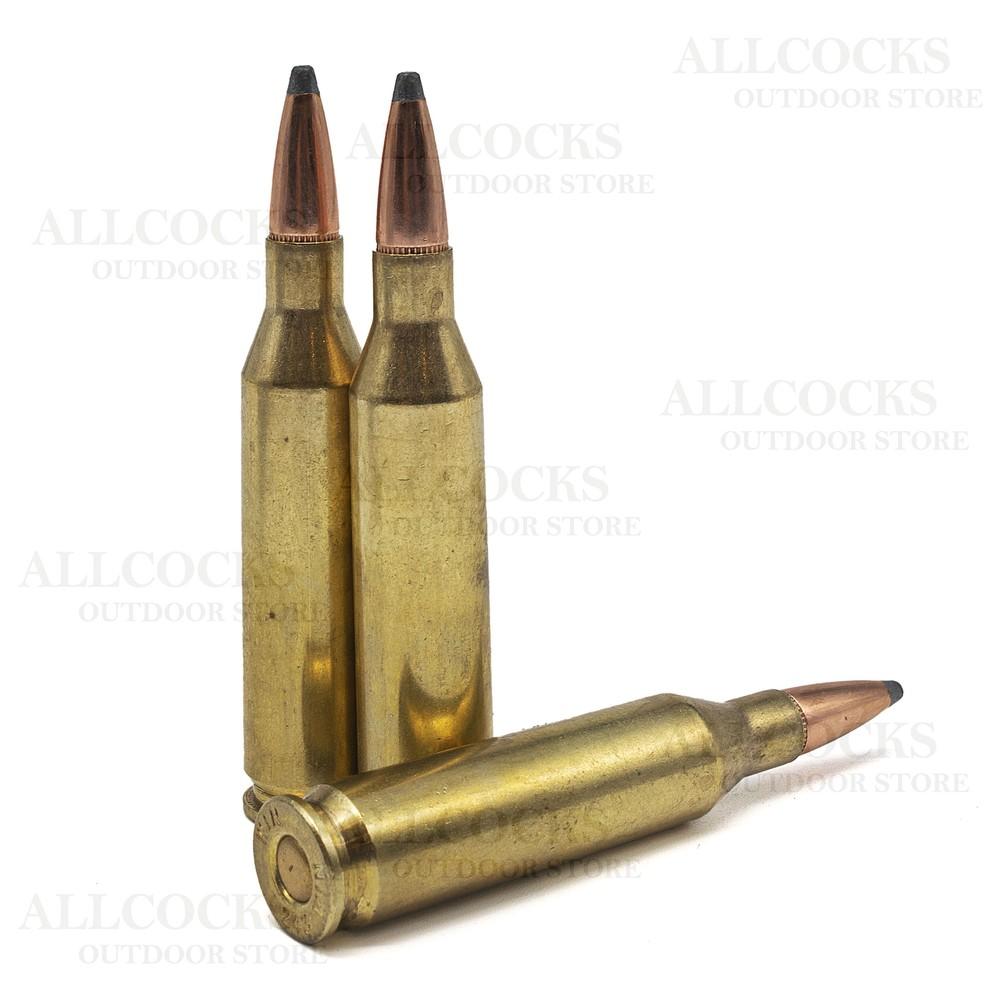 Winchester .243 Ammunition - 100gr - Super-X Power-Point Unknown