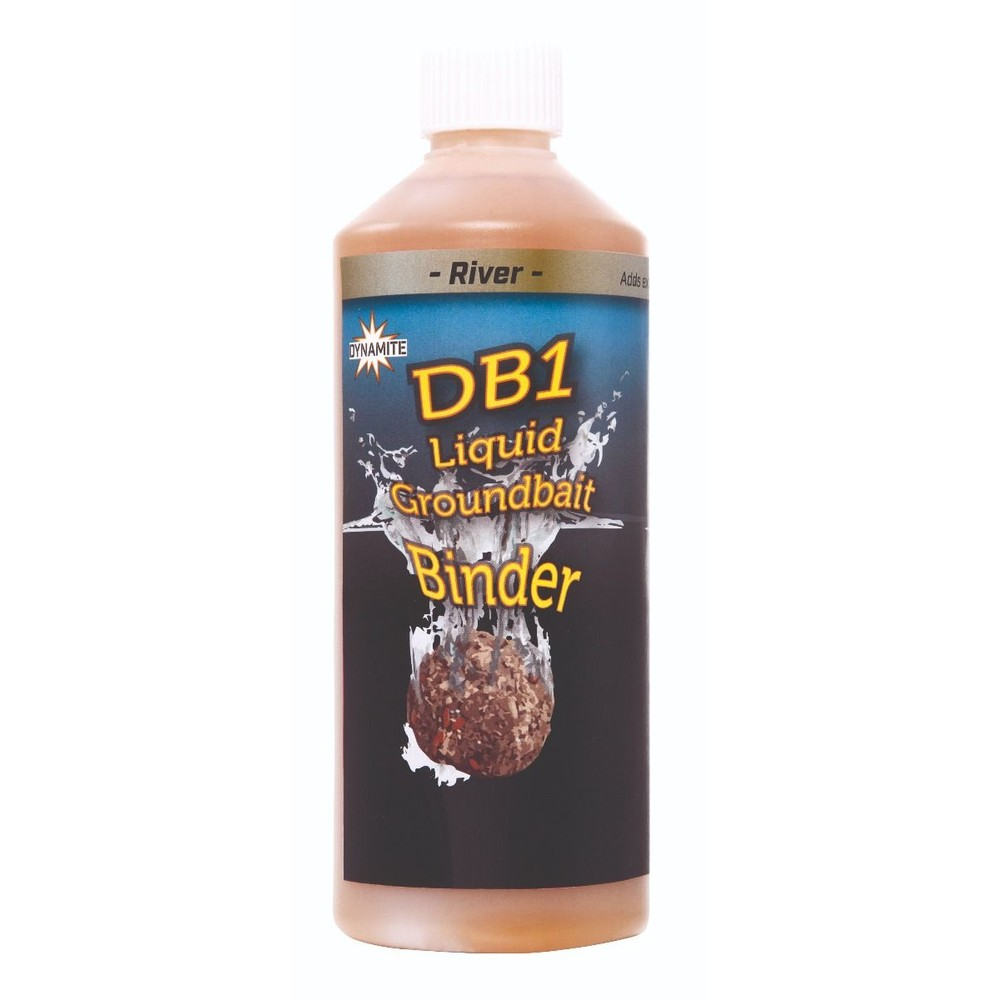 Dynamite Baits DB1 Binder - River