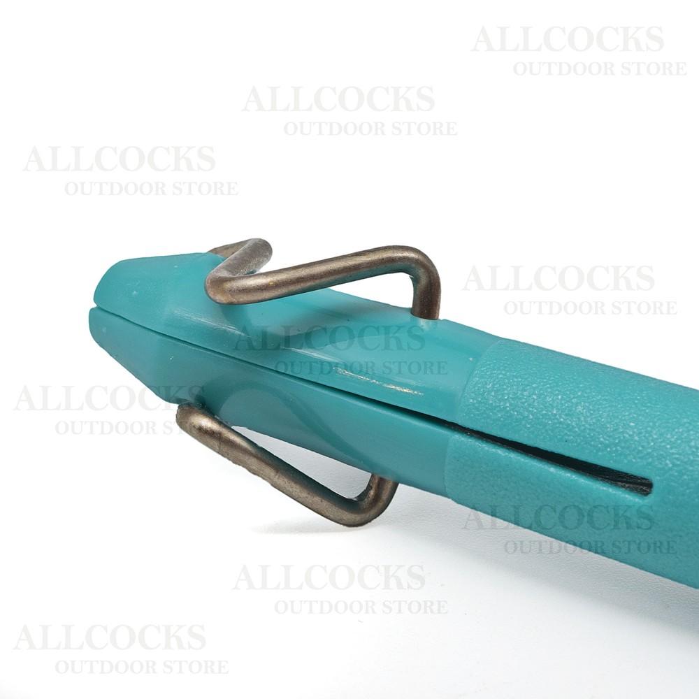 Drennan Hook Tyer Aqua