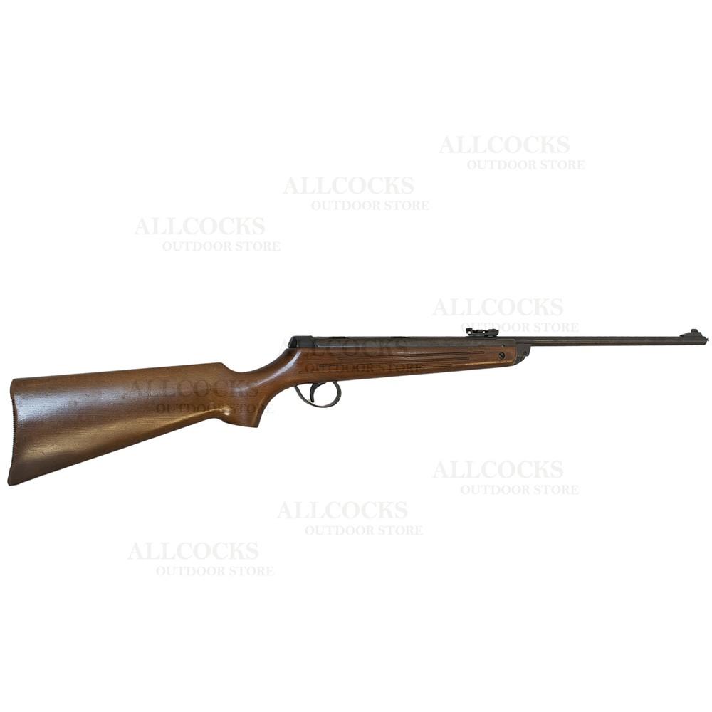 BSA Pre-Owned  Meteor Mk I Air Rifle - .22
