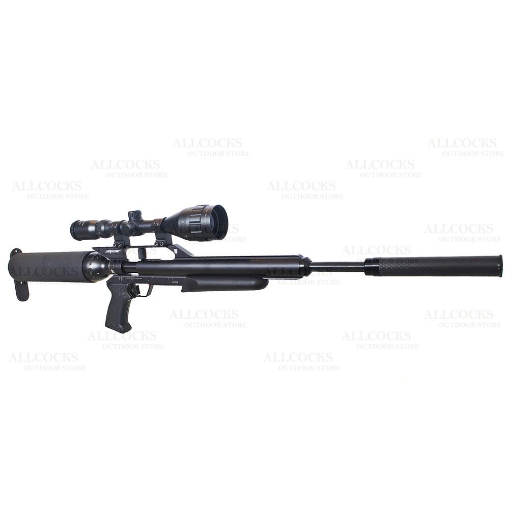 Gun Power Pre-Owned  Storm Air Rifle - .22