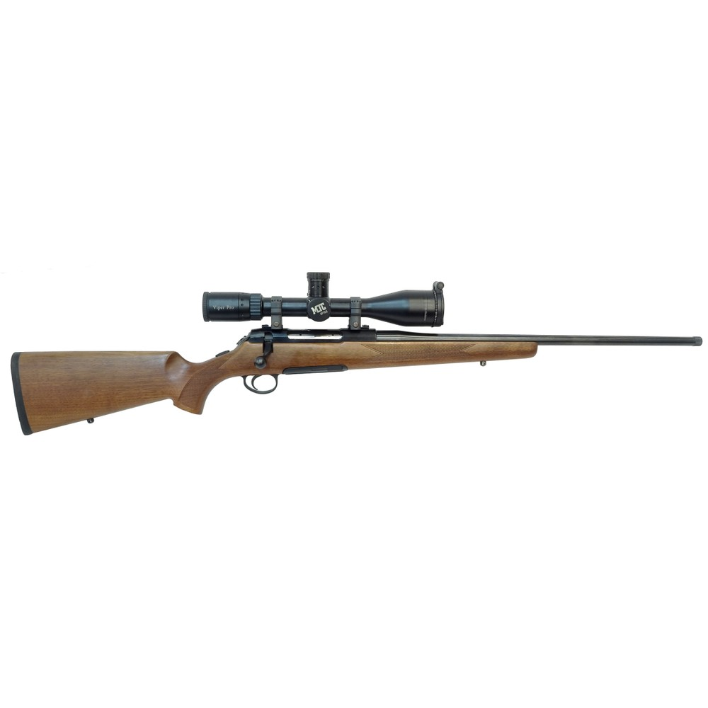 RWS Pre-Owned  Titan 6 Rifle - .243