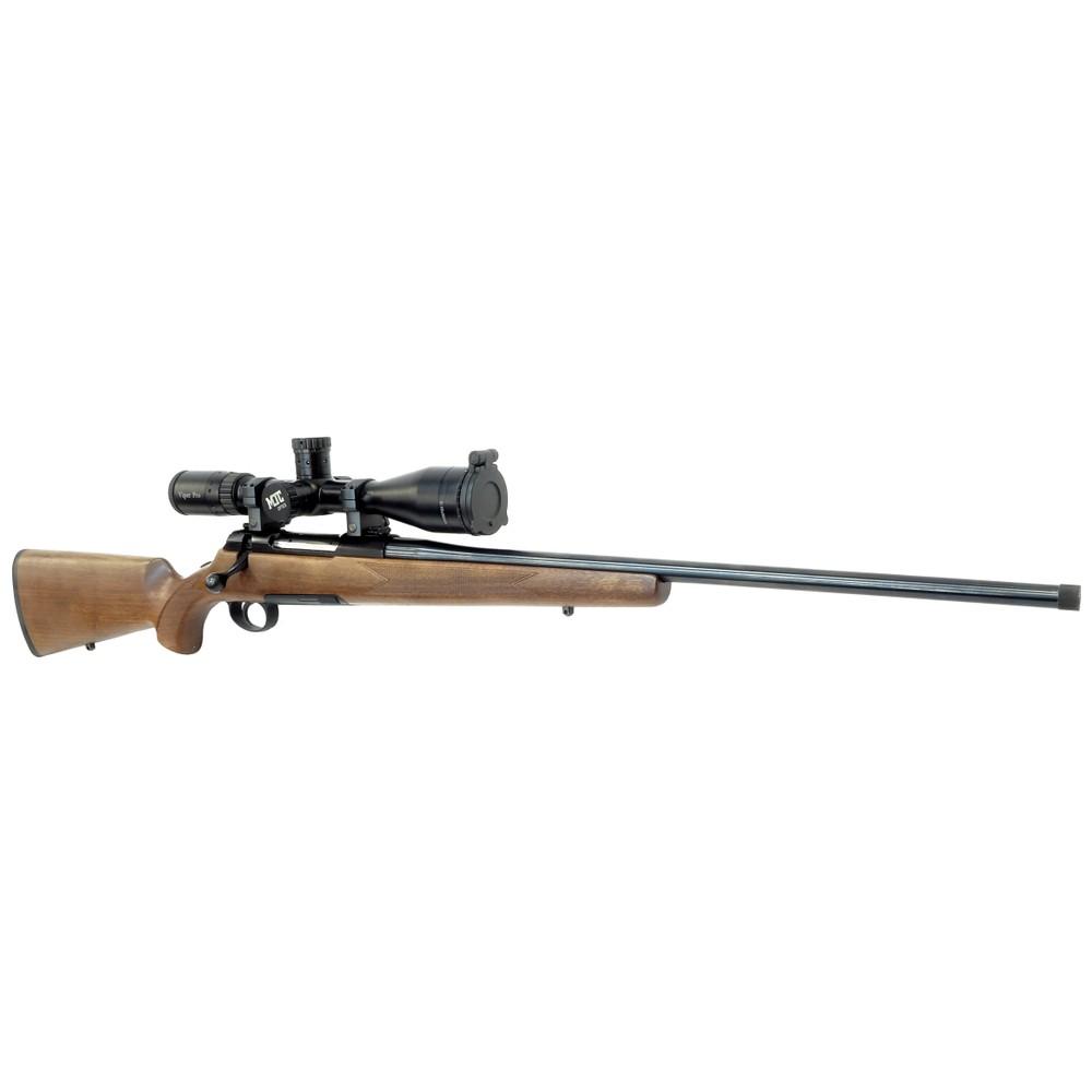 RWS Pre-Owned  Titan 6 Rifle - .243
