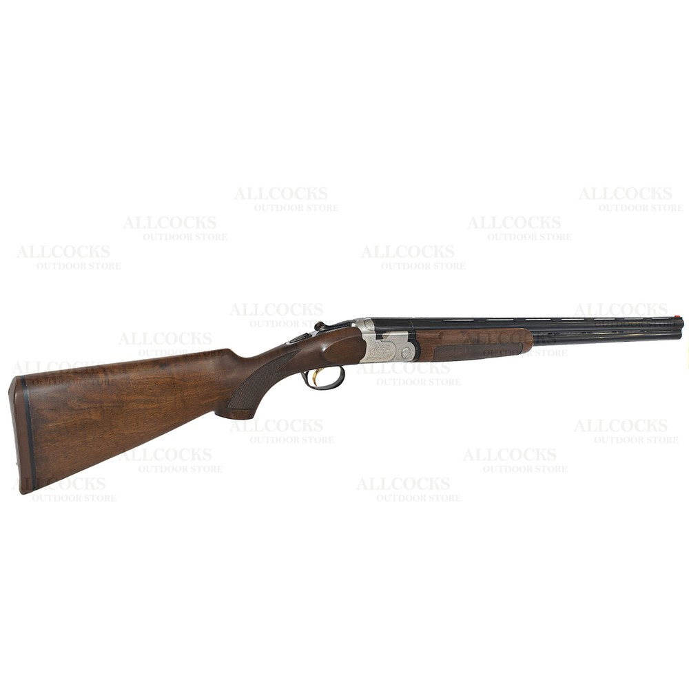 Beretta Pre-Owned  S686 Special Shotgun - 12 Gauge