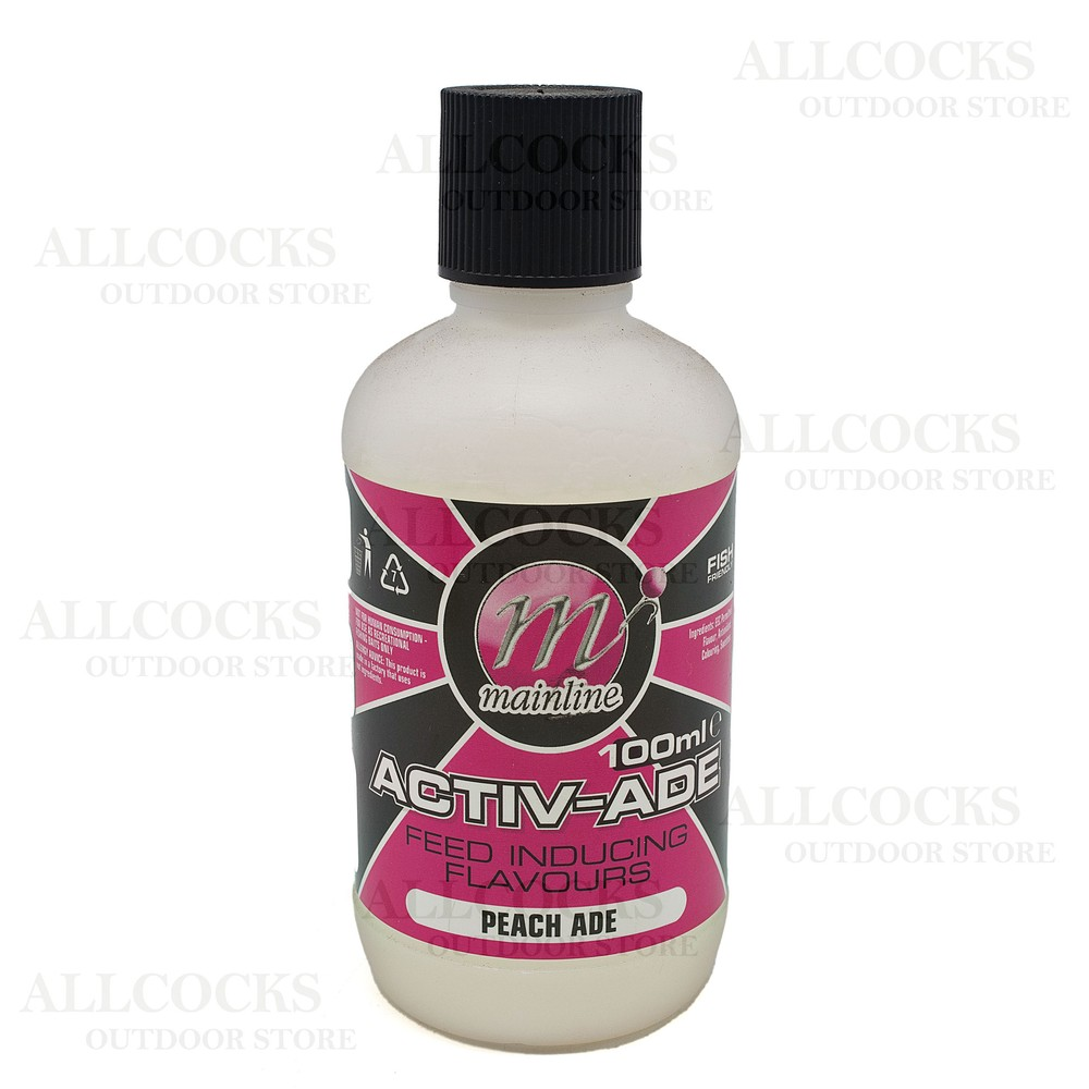 Mainline Baits Active-Ades Assorted