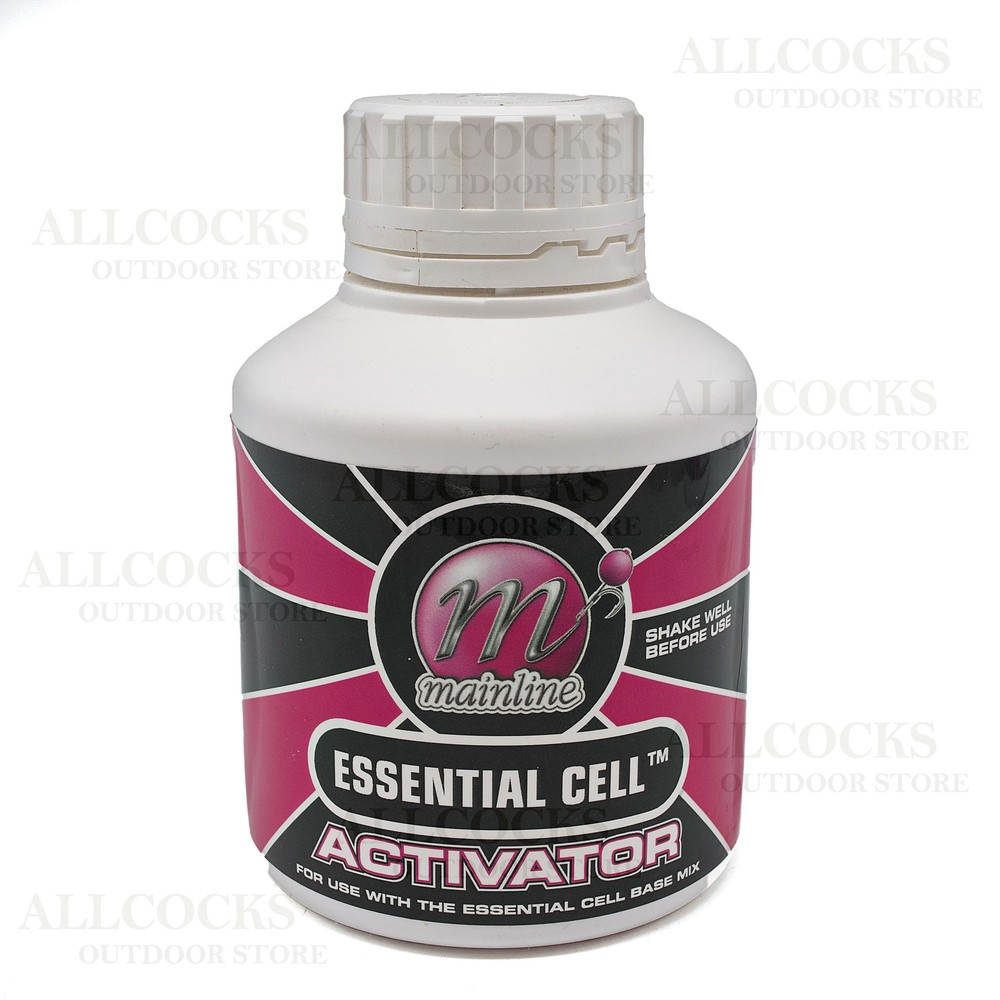 Mainline Baits Activator - Essential Cell
