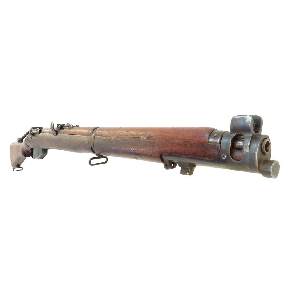 Lee Enfield Pre-Owned  No. 1 Mk III (FAC) Shotgun - 410 Gauge