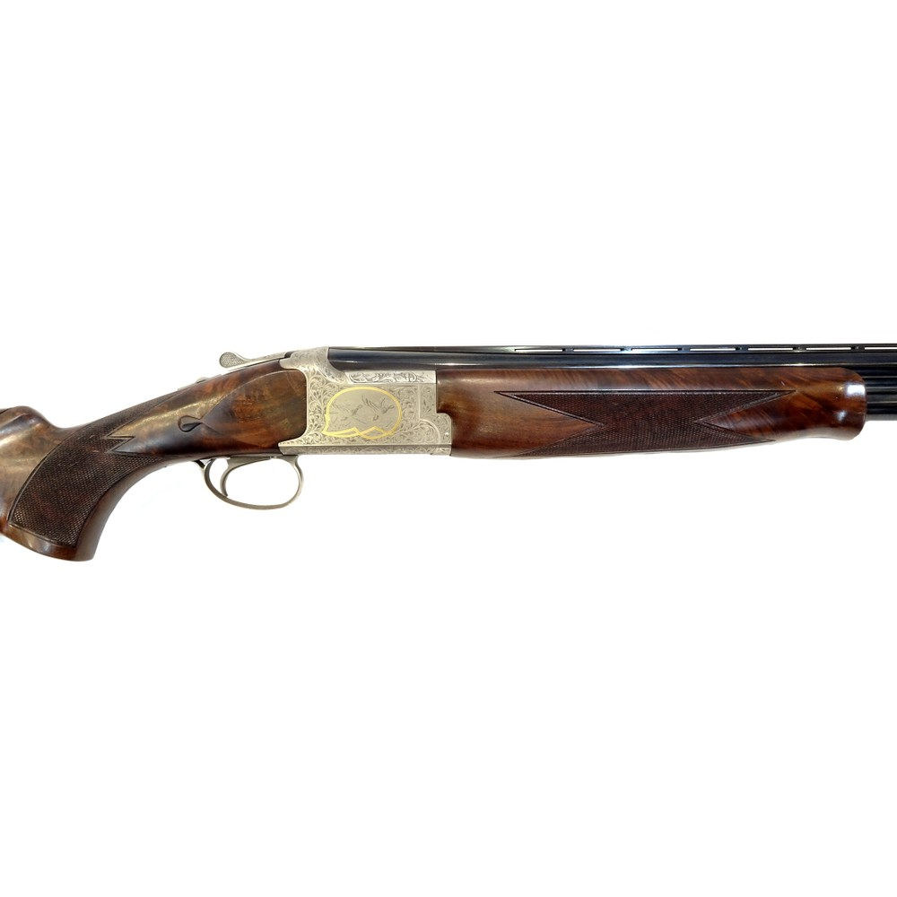 Miroku Pre-Owned  MK70 Grade 6 Field Shotgun - 12 Gauge