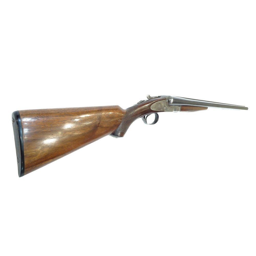 L.C. Smith Pre-Owned  Hunter One Trigger Shotgun - 12 Gauge