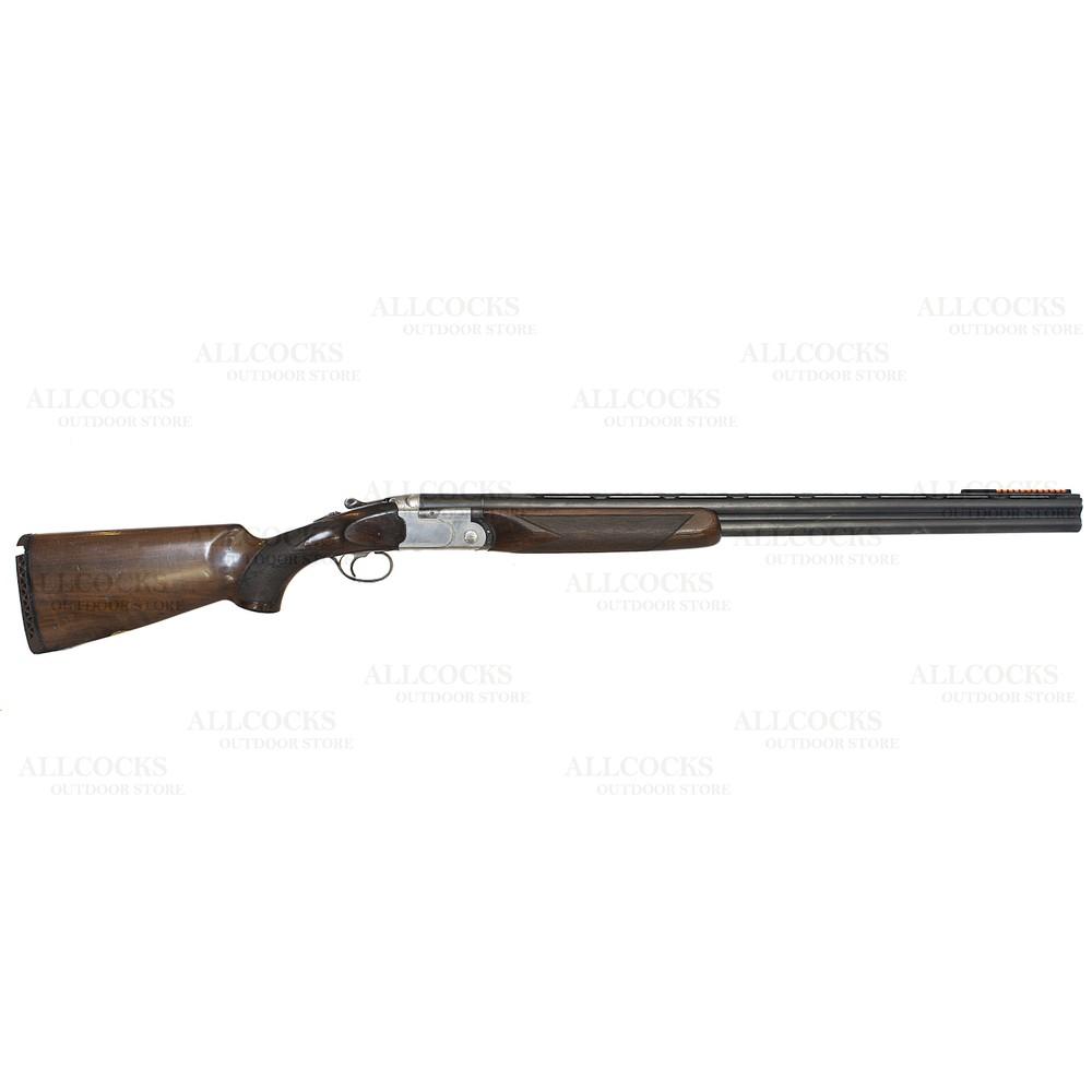 Beretta Pre-Owned  680 Trap Shotgun - 12 Gauge
