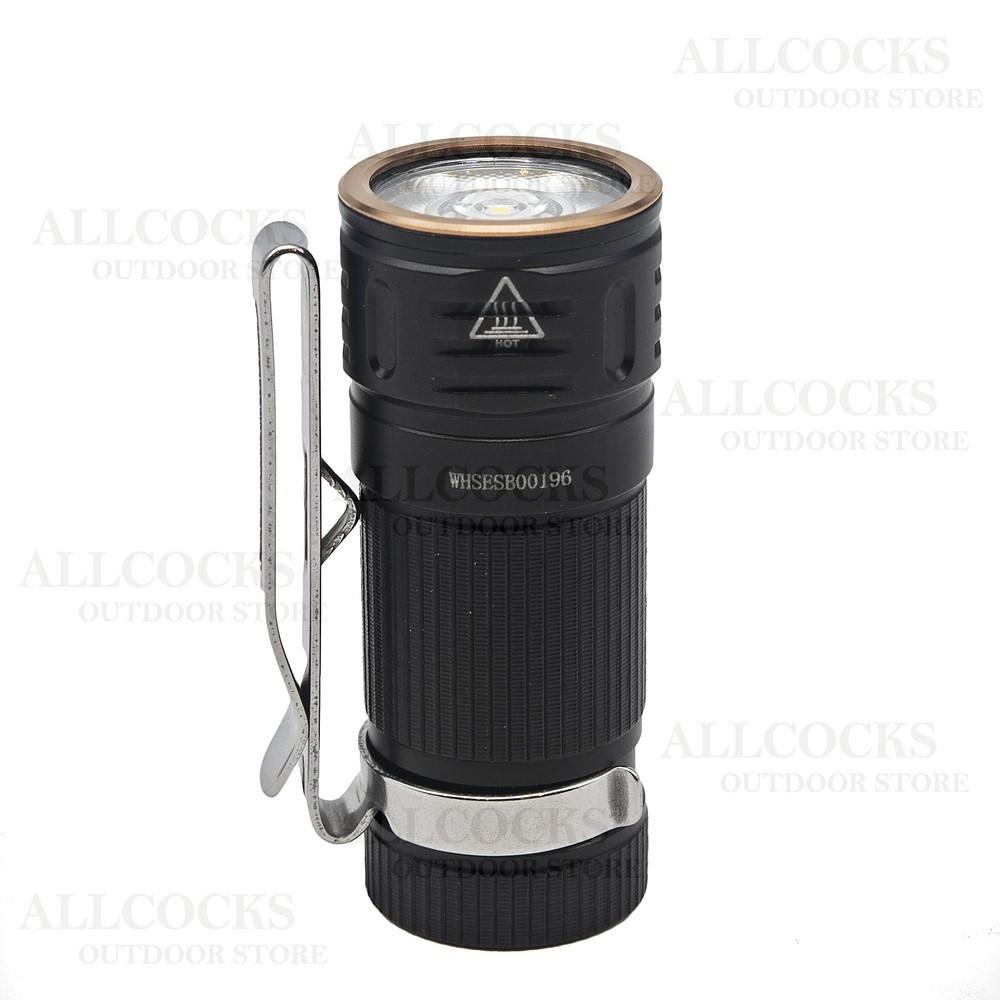 Fenix E16 EDC Torch
