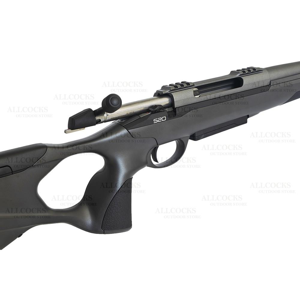 Sako S20 Hunter Rifle Synthetic