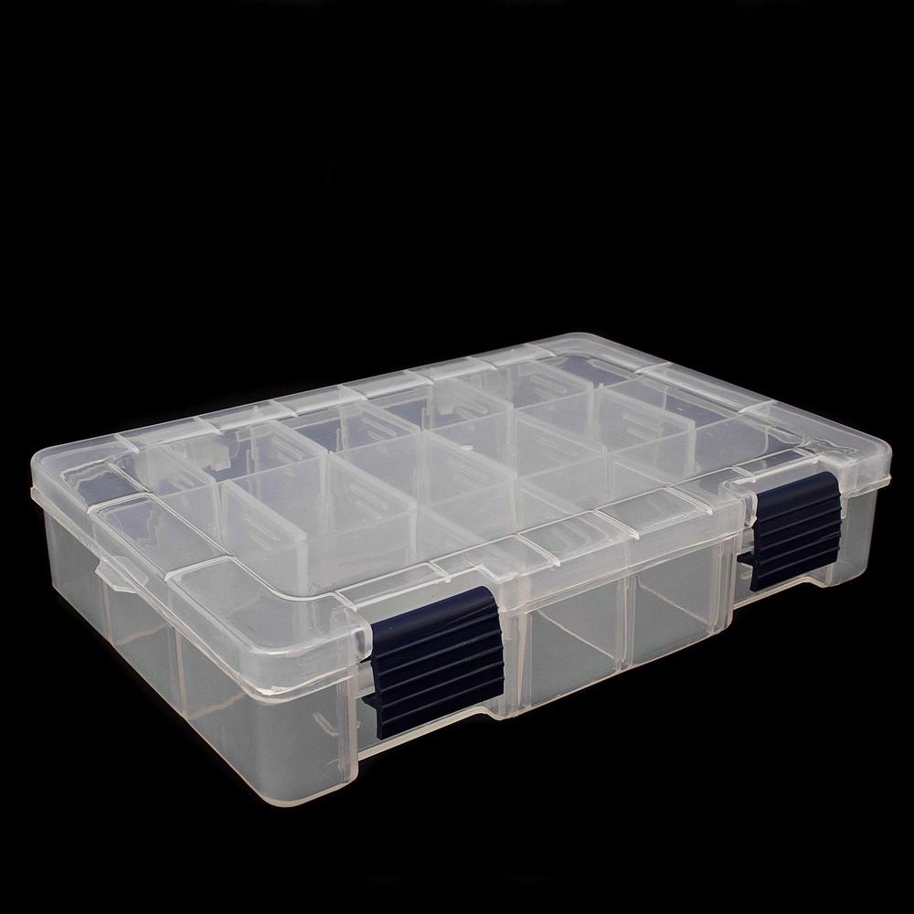 Jarvis Walker Lure Box 2000