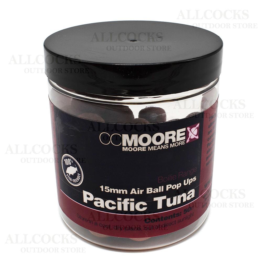 CC Moore Pacific Tuna Air Ball Pop Ups - 15mm