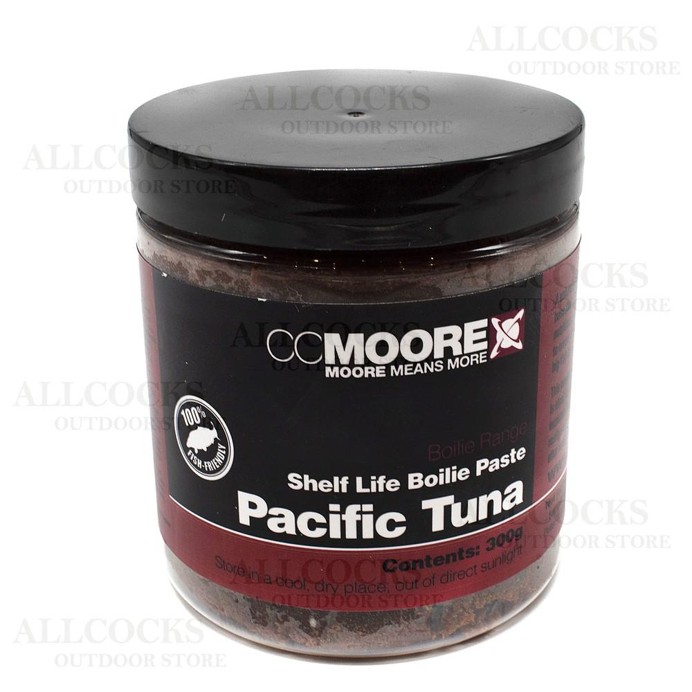 CC Moore Pacific Tuna - Shelf Life Boilie Paste