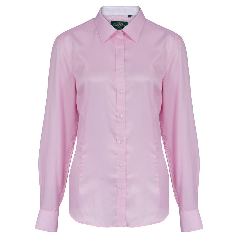 Alan Paine Alan Paine Bromford Ladies Shirt - Classic Fit