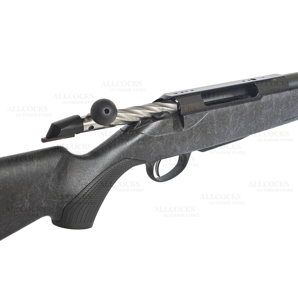 Tikka T3x Roughtech Fluted Rifle Synthetic