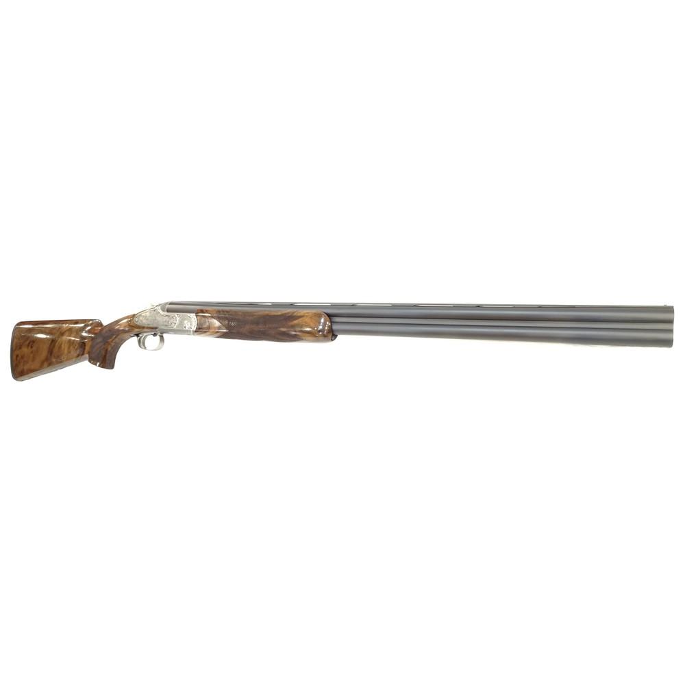 Blaser F16 Game Heritage Shotgun - 30