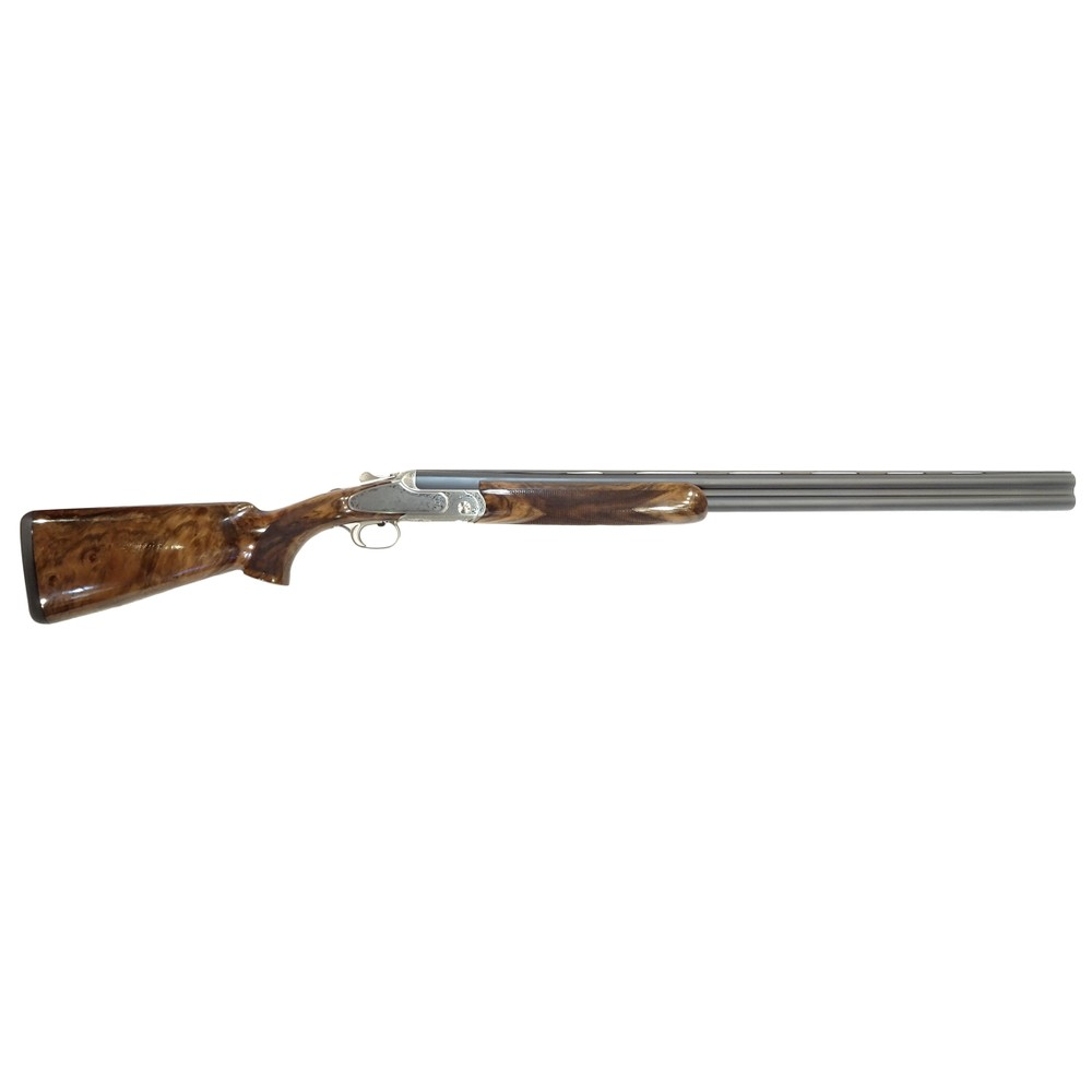 Blaser F16 Game Heritage Shotgun - 30""