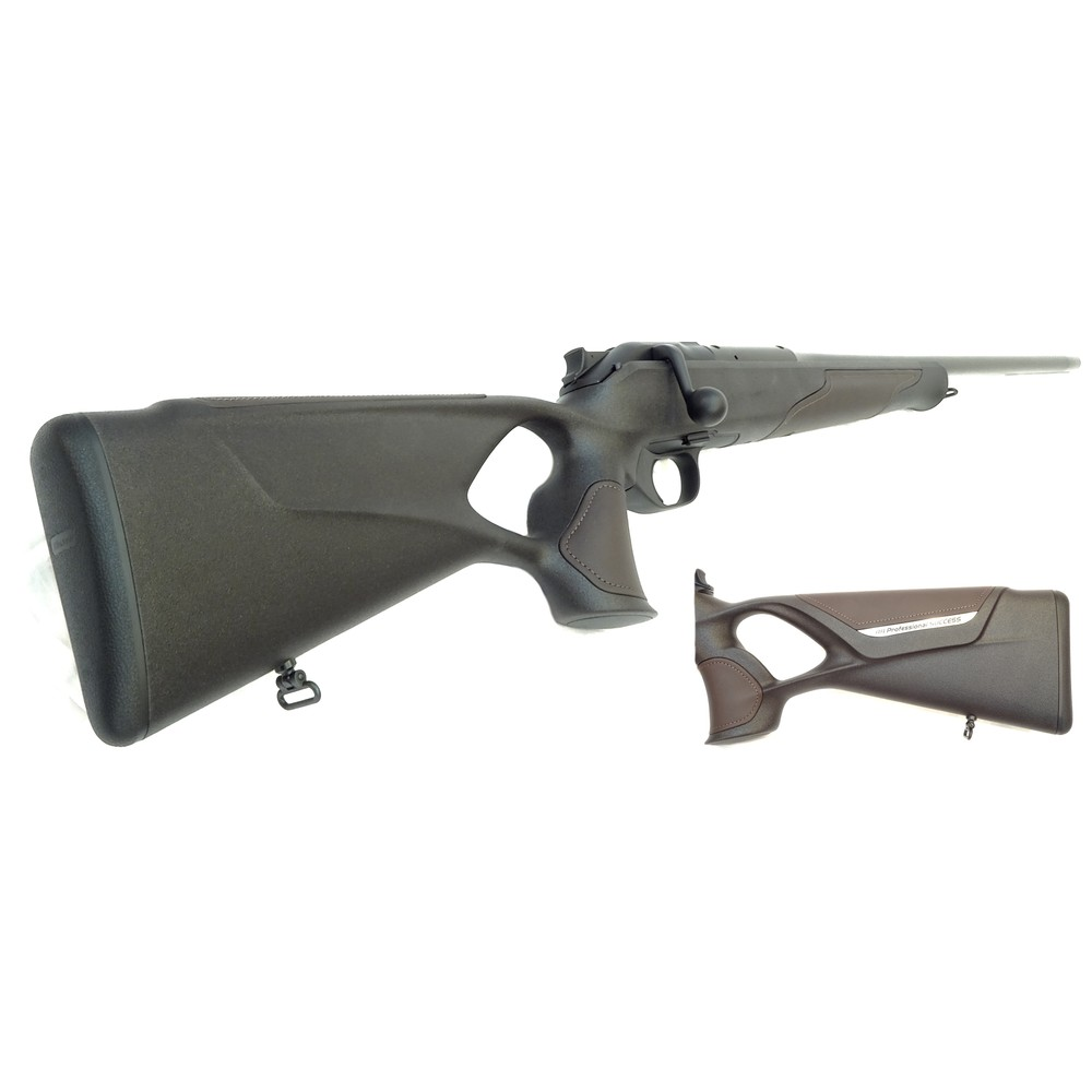Blaser R8 Professional Success Leather Rifle Unknown