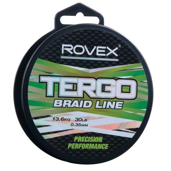 Rovex Tergo Braid Line