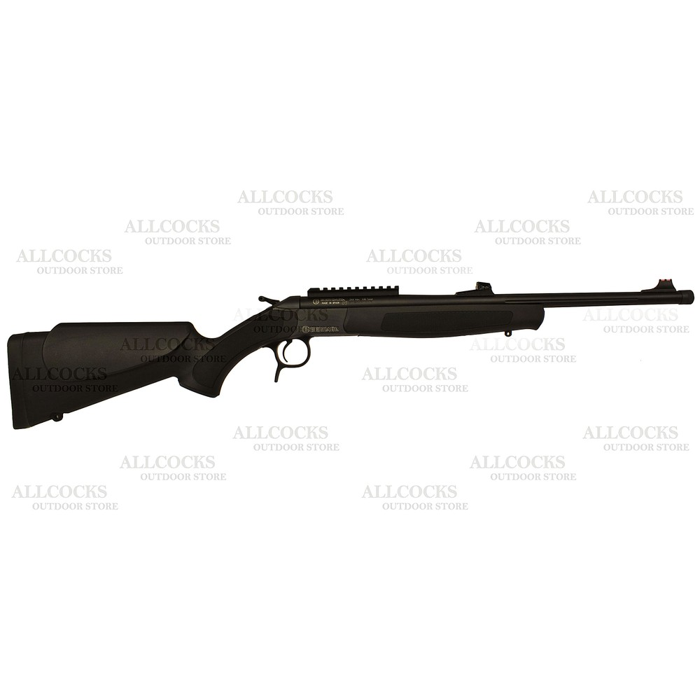 Bergara Pre-Owned  BA13 Take-Down Black Synthetic Rifle - .243 Black