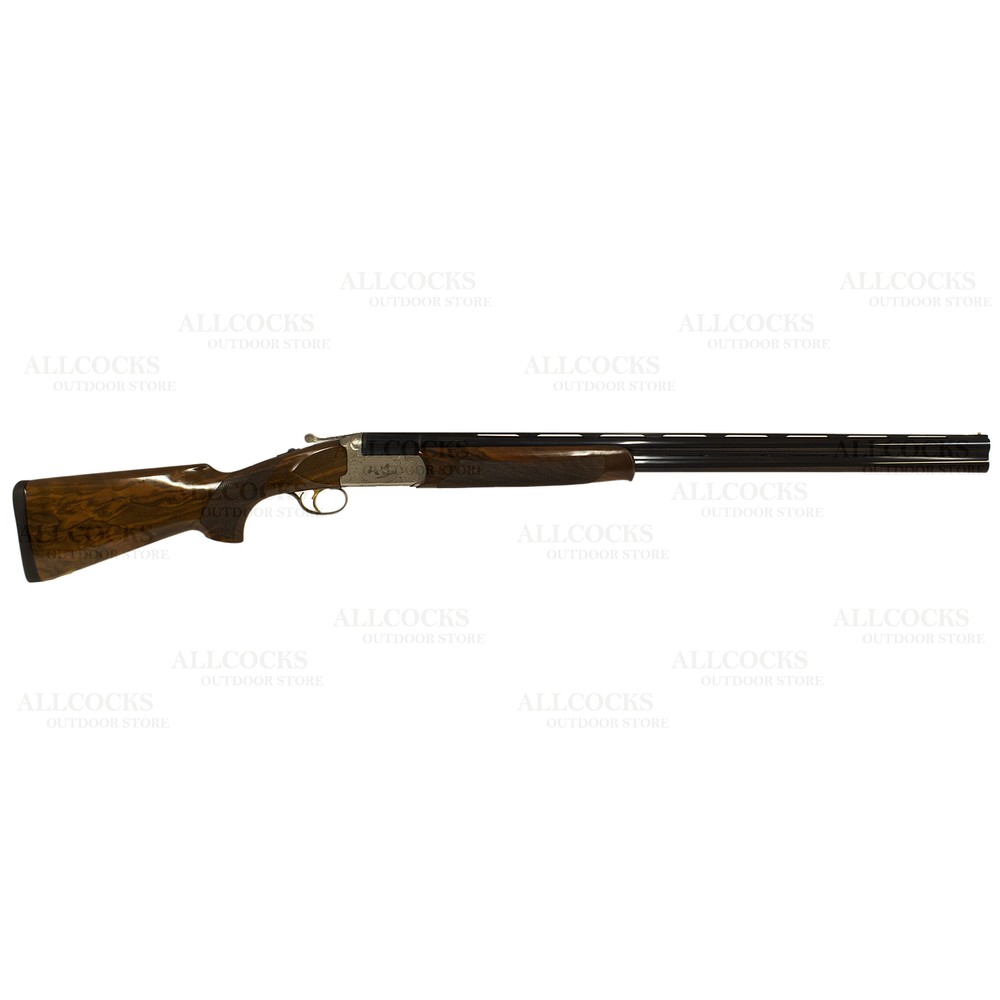 Bettinsoli Pre-Owned  Diamond Mk3 Shotgun - 12 Gauge