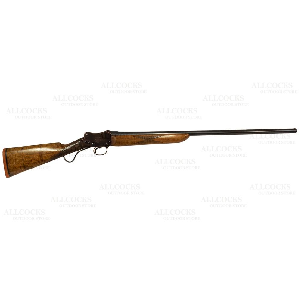 W.W.Greener Pre-Owned  GP Shotgun - 12 Gauge