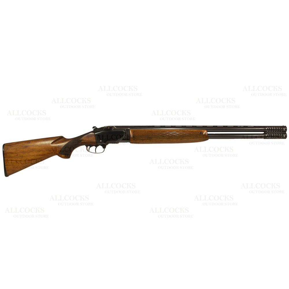 BRNO Pre-Owned  ZH 302 Shotgun - 12 Gauge