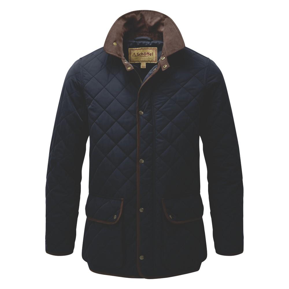 Schoffel Schoffel Barrowden Quilt Jacket