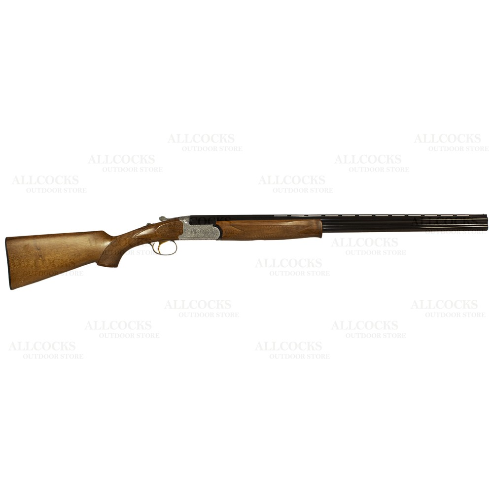 Browning Pre-Owned  Medallist Field Shotgun - 20 Gauge
