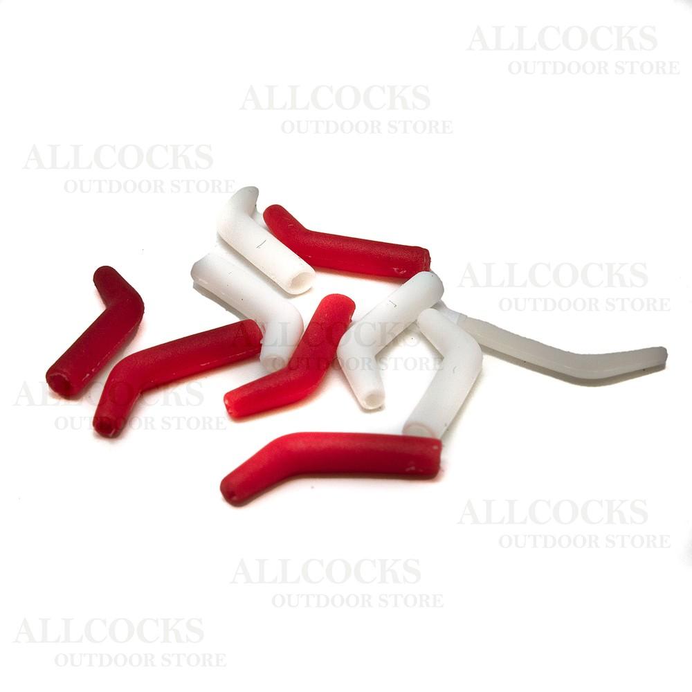 Korda Korda Kickers in Red & White