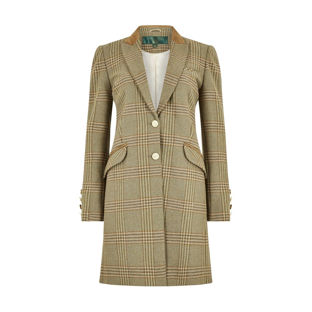 Holland Cooper Kempton Coat