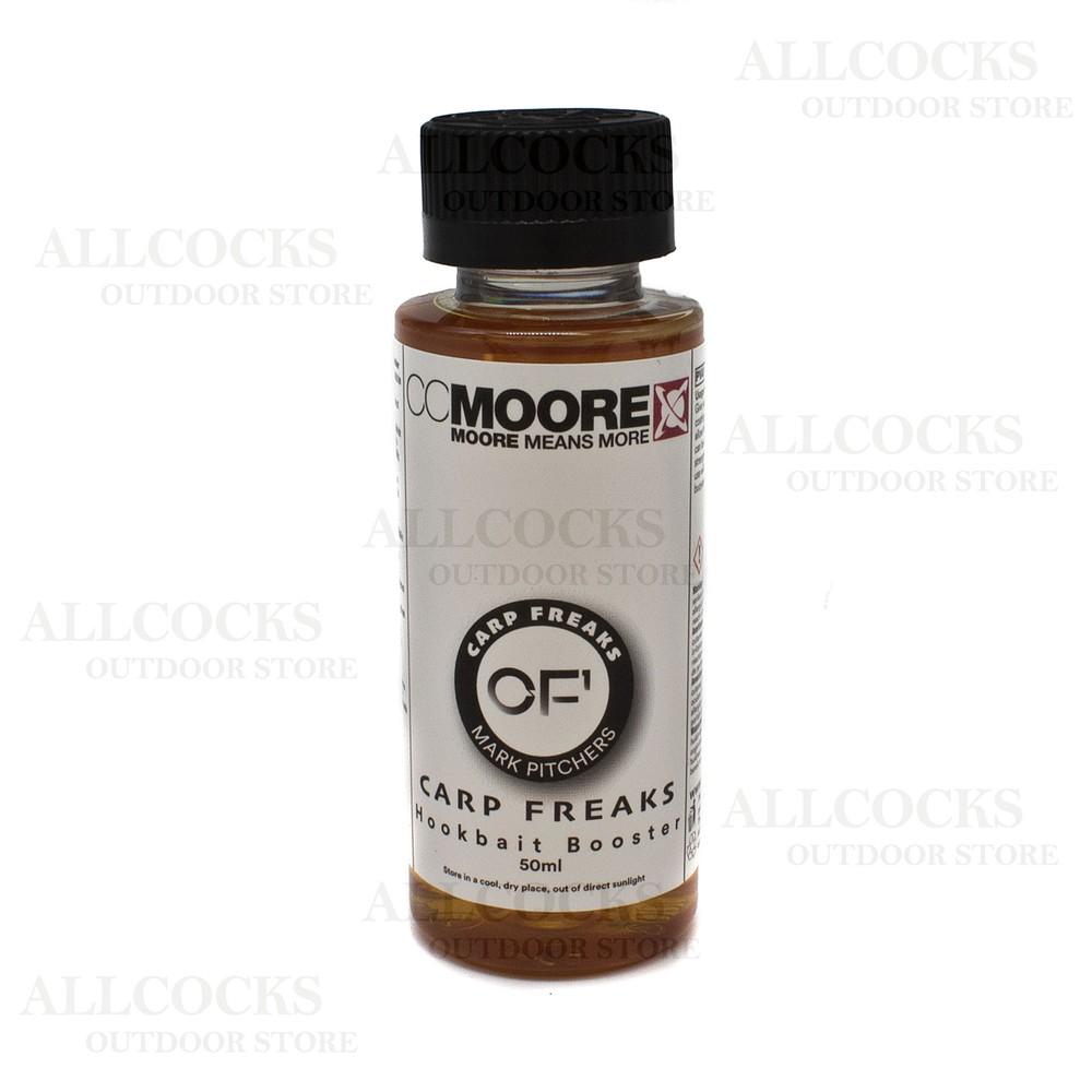 CC Moore Carp Freaks Hookbait Booster