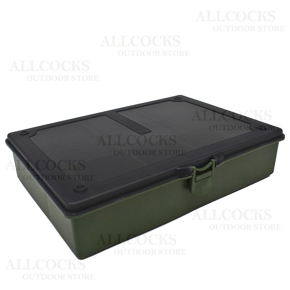 Dinsmores Tackle Box Carp Specialist