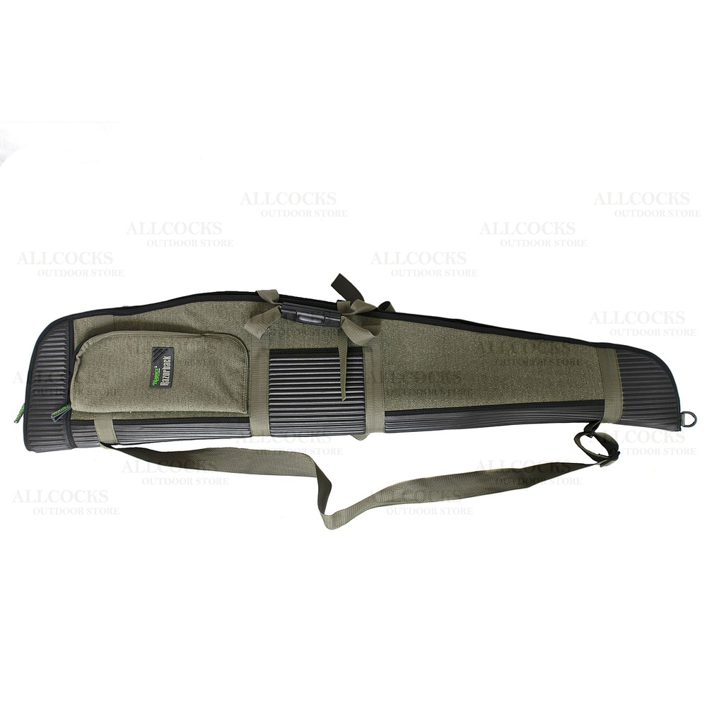 Napier Razorback Stalker Rifle Bag Green
