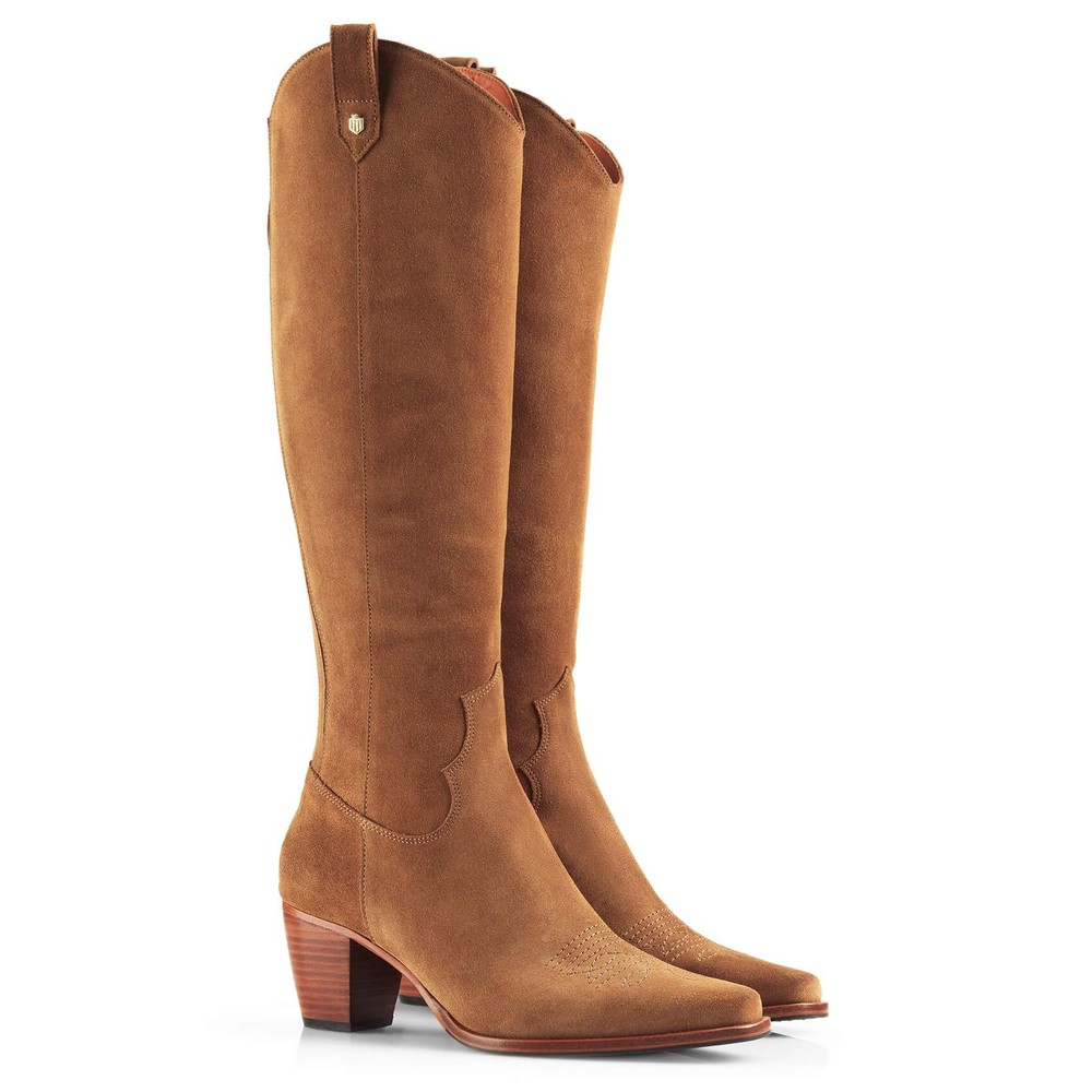 Fairfax & Favor Fairfax & Favor Knee High Rockingham